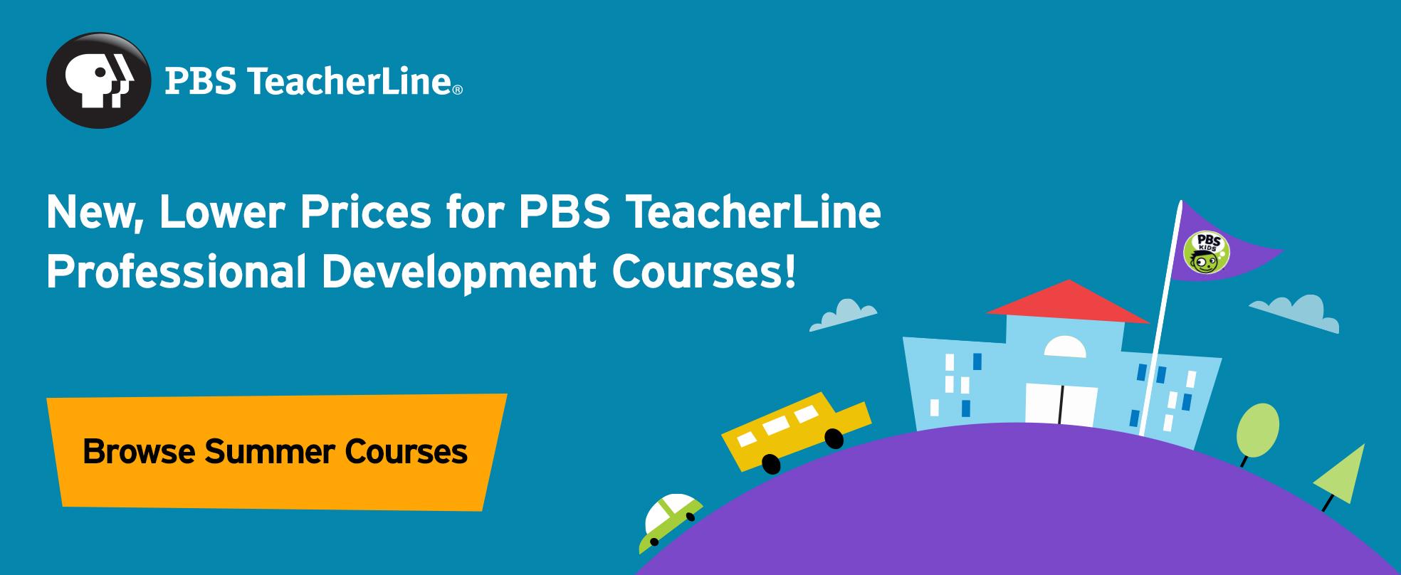 Explore Summer courses open for enrollment now!